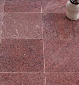 Aravali Red – Textured
