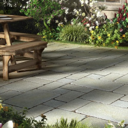 Give Pleasing Aesthetics to Gardens with Stone Accessories