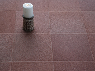 Sandstone: Quintessential choice for living spaces