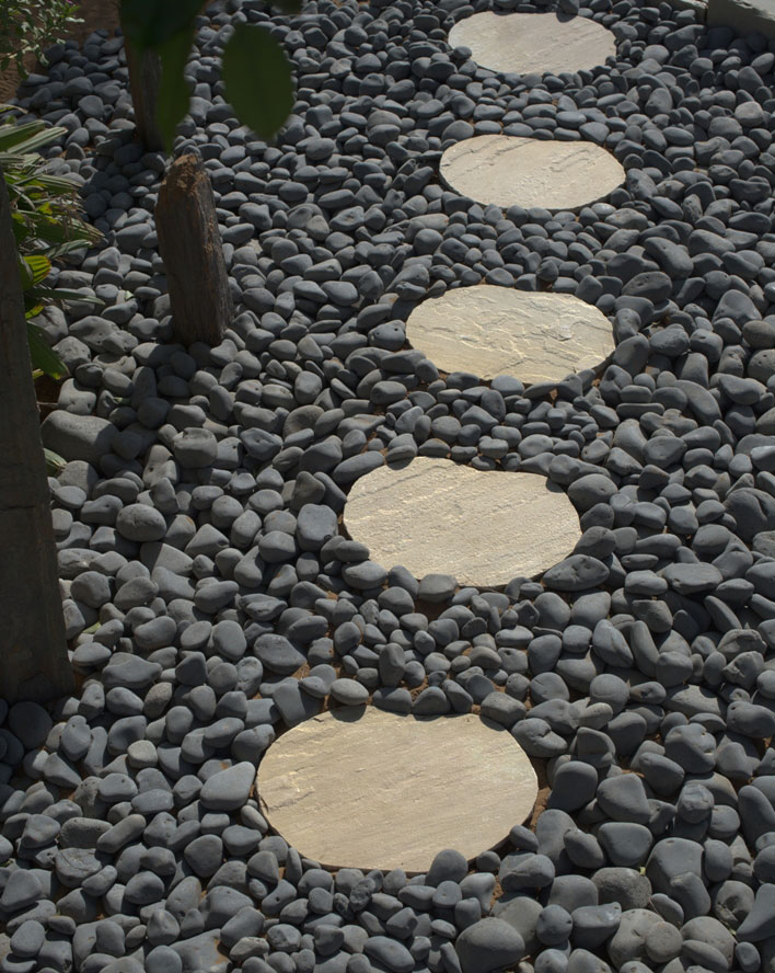 MINT STEPPING STONES