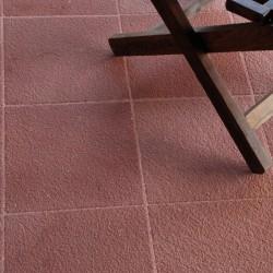 Red Sandstone – Textured