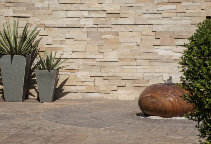 Make your Home Appearance Unique with Stone Wall Panels